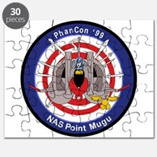 phancon '99 nas point mugu Puzzle