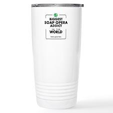 Biggest Soap Opera Addi Travel Mug