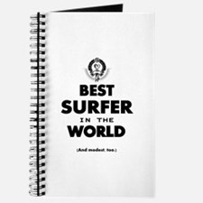 The Best in the World – Surfer Journal