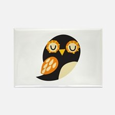 Small Owl Magnets