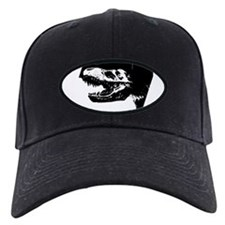 Funny Hokey Baseball Hat