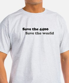 Save the 4400 T-Shirt