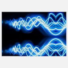 Soundwave deejay Techno music