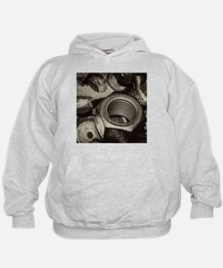 Nuts And Bolts Hoodie