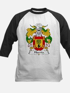 Huerta Family Crest Tee
