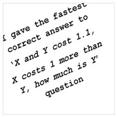 Fastest answer Poster