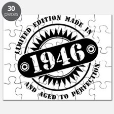 LIMITED EDITION MADE IN 1946 Puzzle