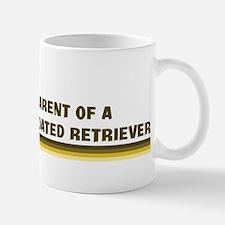Curly Coated Retriever (proud Mug