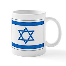 Flag of Israel 1 Mug