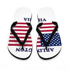 Arlington Virginia Flip Flops