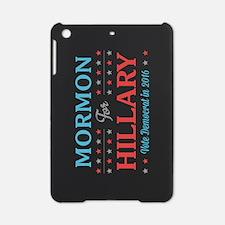 Mormon for Hillary iPad Mini Case