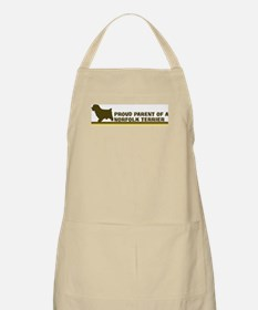 Norfolk Terrier (proud parent BBQ Apron