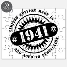 LIMITED EDITION MADE IN 1941 Puzzle
