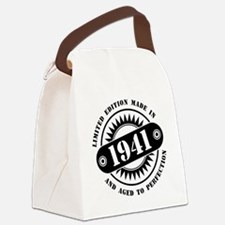 LIMITED EDITION MADE IN 1941 Canvas Lunch Bag