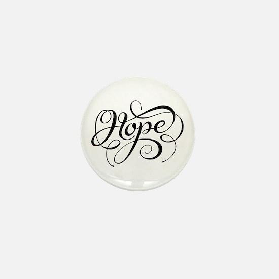 Hope (looping) Mini Button