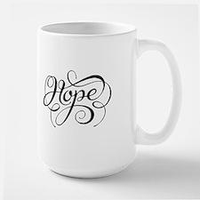 Hope (looping) Mugs