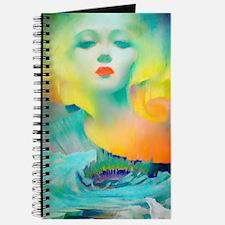 Aurora Borealis Mirage Journal
