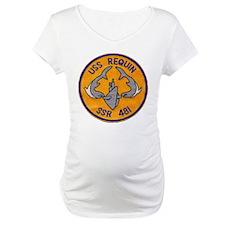 USS REQUIN Shirt