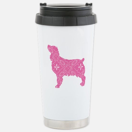 BoykinArt Travel Mug