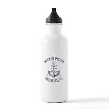 Wicked Pissah, Boston Water Bottle