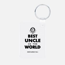 The Best in the World – Uncle Keychains