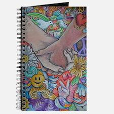 Choose Peace Journal