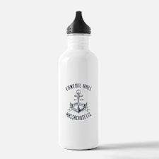 Faneuil Hall, Boston, Water Bottle