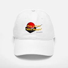 Nitro Noggin Baseball Baseball Baseball Cap