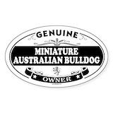 Australian\' Bumper Stickers