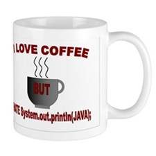 Cute Programming humor Mug