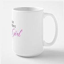BabyGirl Mug