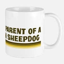 Belgian Sheepdog (proud paren Mug