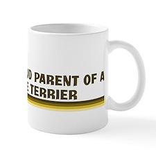 Skye Terrier (proud parent) Coffee Mug