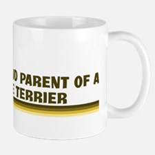 Skye Terrier (proud parent) Mug