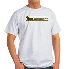 Skye Terrier (proud parent) T-Shirt