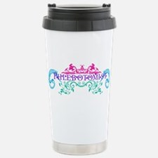 Phlebotomist - Occupation Designs Travel Mug