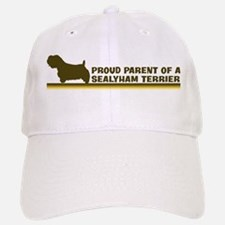 Sealyham Terrier (proud paren Baseball Baseball Cap