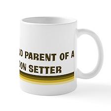 Gordon Setter (proud parent) Mug