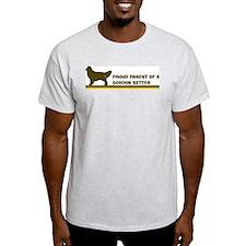 Gordon Setter (proud parent) T-Shirt
