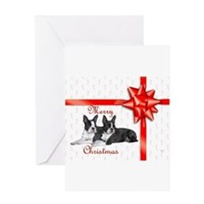 Unique Pet photography Greeting Card