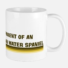 American Water Spaniel (proud Mug