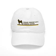 Finnish Spitz (proud parent) Baseball Baseball Cap