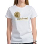 Palm Tree Guatemala Women's T-Shirt
