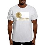 Palm Tree Guatemala Light T-Shirt