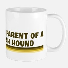 Pharoah Hound (proud parent) Mug