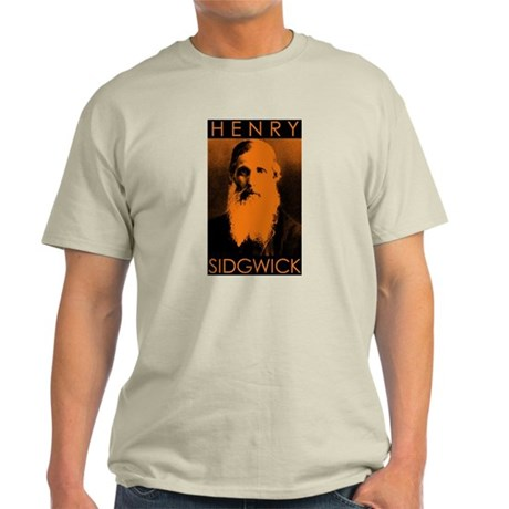 Henry Sidgwick Light T-Shirt