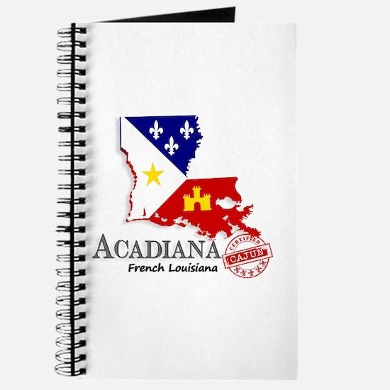 Acadiana French Louisiana Cajun Journal