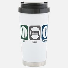 Cool Cardiology Travel Mug