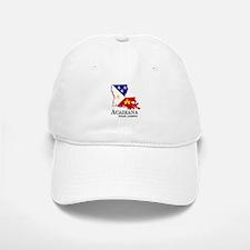 Acadiana LA Baseball Baseball Cap