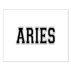 Aries Posters